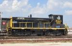 Kaw River Railroad WAMX 1702