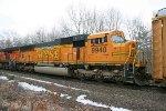 BNSF 9940