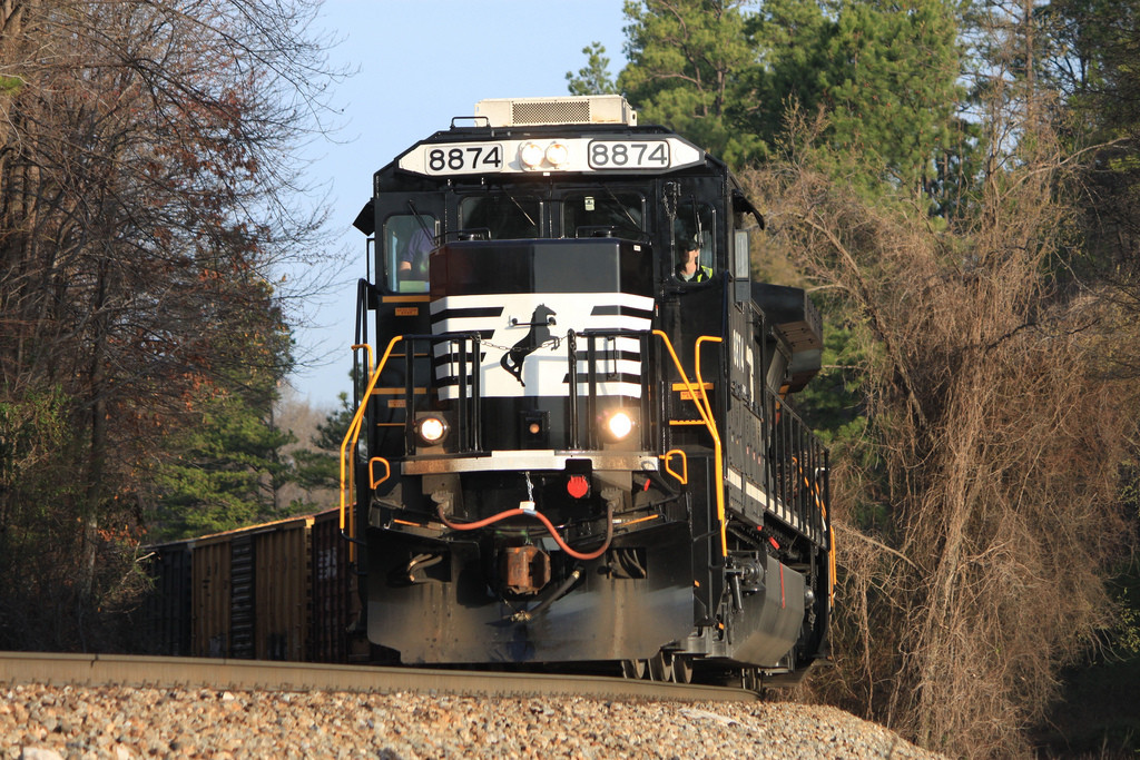 NS 8874