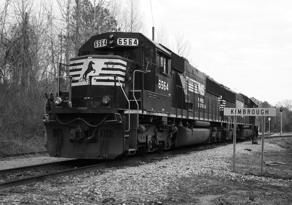 NS 6564
