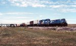 Conrail Slug