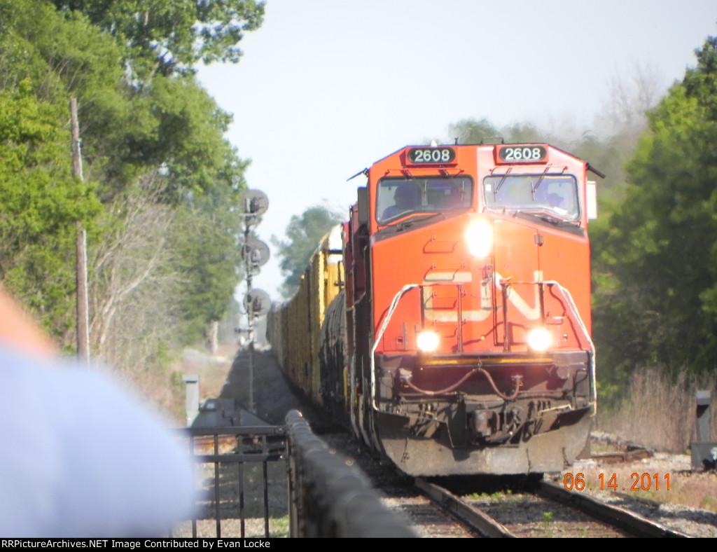 CN 2608