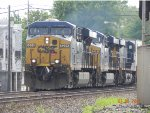 CSX 5205 Leads CSX Q119-06 With Matt Smith!