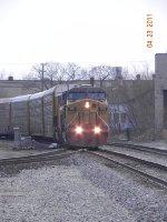 UP 7021