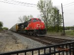 CN 2260 Leads CN A451-11