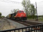 CN 2260 Leads CN A451-11