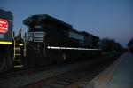 NS Train 140