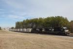 Gravel Train