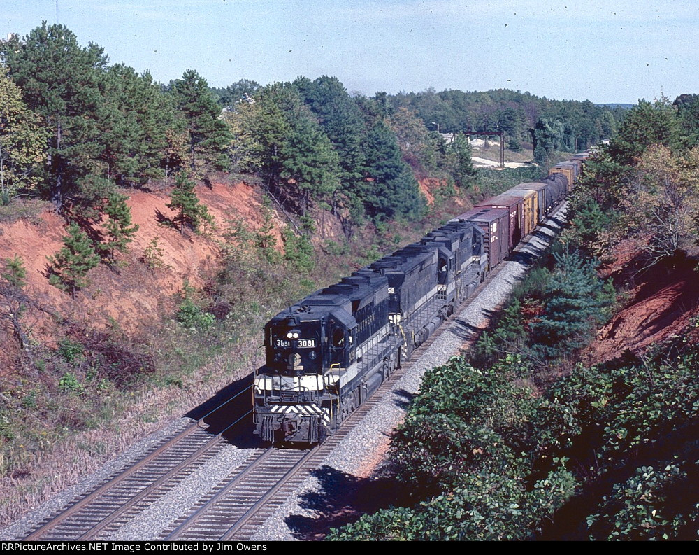 Southern 3091