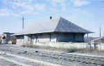 Cornelia, GA depot