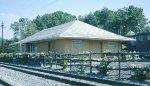 Southern's Tryon, NC depot