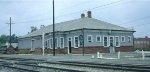 Toccoa, GA depot
