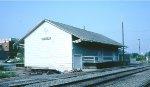 Belmont, NC SOU depot