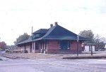 Ninety Six, SC Southern RY depot