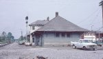 Statesville, NC depot