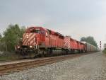 CP 5913 West Crossovers Butler