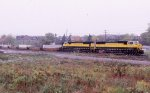 SD 70s on the move