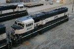 BNSF 9414