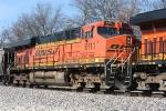 BNSF 6111