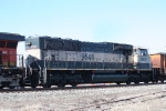 BNSF 9546