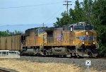 UP 5584 West