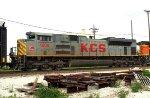 KCS 4009