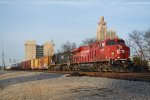 CN/IC Jackson, Ms. Switch Tender