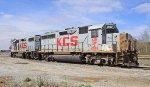 KCS 2822