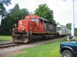 CN Local with Hoppers for 3M Plant
