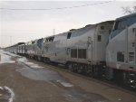 Amtrak #8