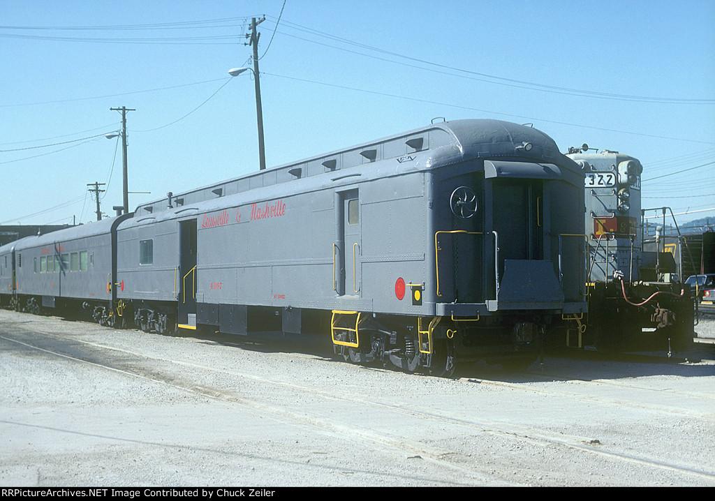 L&N 41097