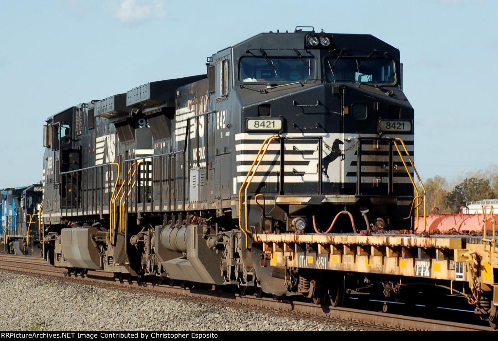 NS 8421 w/ 32G