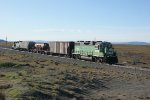 BNSF Heavy Haul