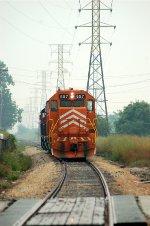 EJE 657