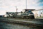 NS D9-40CW 9406