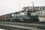 NS GP38-2 5503