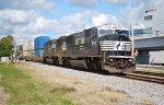 NS 6785 on NS 295