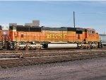 BNSF 8976
