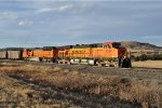 BNSF 5938 and 9479