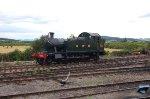 GWR 5542