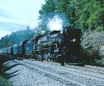 Southern (T&P) 610