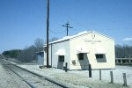 Chesnee, SC depot