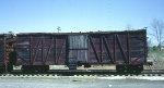 CC&O boxcar