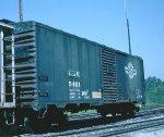 CRR boxcar 5421