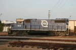 Rusty FEC GP38