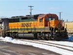 BNSF 3136