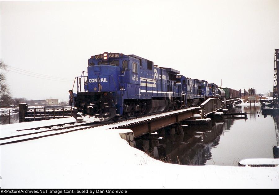 CR 6616