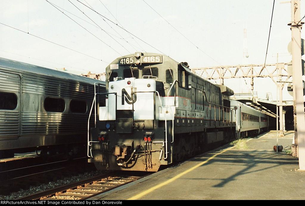 NJT 4165