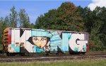 KING 157