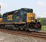 CSX 4012